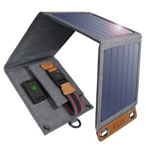 Ryno-Tuff 21W Portable Solar Charger
