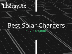 best solar chargers banner