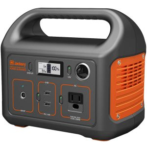 Jackery Portable Power Station Explorer 240