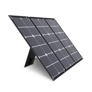 Jackery SolarSaga 60W Solar Panel For Explorer 160 240 500