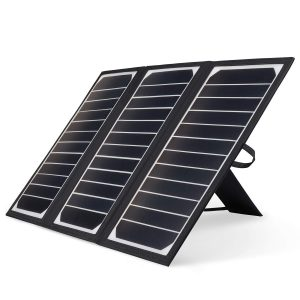 Kingsolar Solar Charger 21W Portable Solar Panel Charger