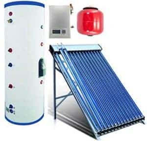 duda solar water heating system review
