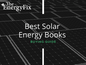best solar energy books reviewed